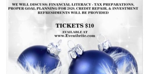 Financial Party