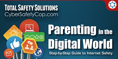 Parenting in a Digital World tickets