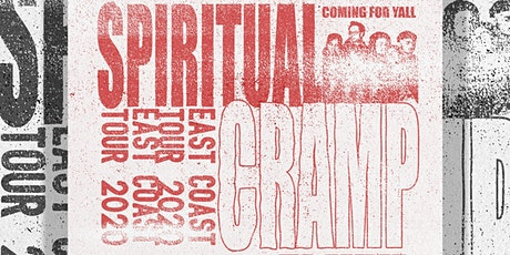 Spiritual Cramp tickets