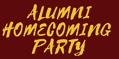HTIAA Austin Chapter Presents The 2020 Homecoming Alumni Party tickets