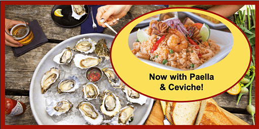 Petaluma Oyster Fest 2020
