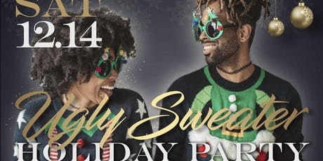 Real Friends UGLY Sweater Party tickets