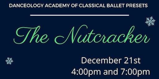 Danceology presents The Nutcracker