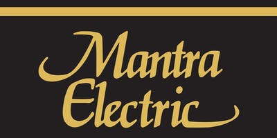 Kirtan with Mantra Electric