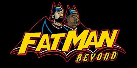 Fatman on Batman w/ Kevin Smith & Marc Bernardin @ the TCL Chinese Theatre tickets