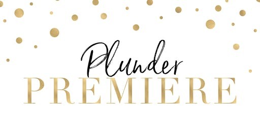 Plunder Premiere with Alicia Cate & Beth Thomas  Waxahachie, TX 75165