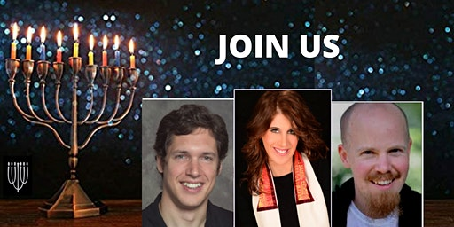 Pre Hanukkah Musical Kabbalat Shabbat at Or Olam
