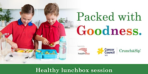 Packed with Goodness - Healthy Lunchbox Tips for Parents