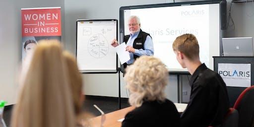 Business Essentials Workshop - 19 February 2020