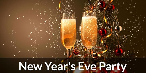 New Year's Eve Party at ZAVO