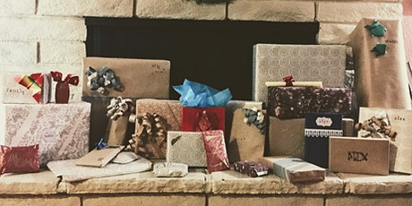 The ARTery Holiday Craft Series: Creative Gift Decor tickets