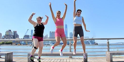 Hey Girl Run FREE Weekend Fun Run/Jog/Walk