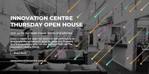 Innovation Centre Open House
