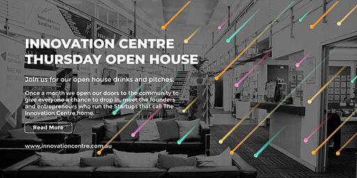 Innovation Centre Open House