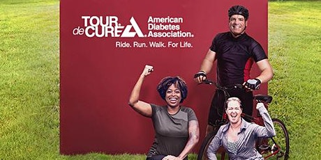 Tour de Cure Atlanta 2020! tickets