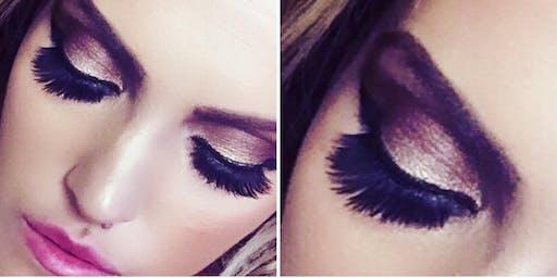 Instagram Makeup Class