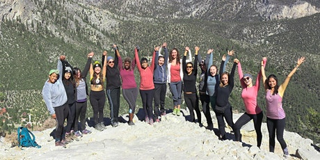 Eagles Nest: TRIBE HIKE! tickets