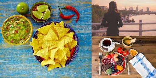 RANGIORA – Intro to Mindful Eating Workshop – Sunday, 16 February