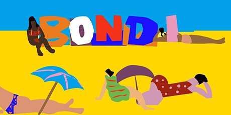 Summer Beach Party at North Bondi Kid's & Wally Weekes Pools tickets