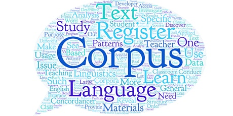 Corpus Linguistics Down Under tickets
