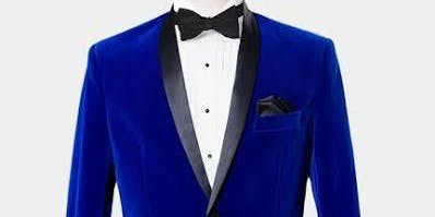 The All Royal Blue Affair