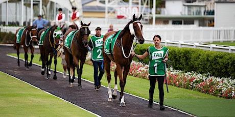 Coca-Cola Amatil Raceday tickets