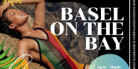 BASEL ON THE BAY | MIAMI BEACH | NO COVER tickets