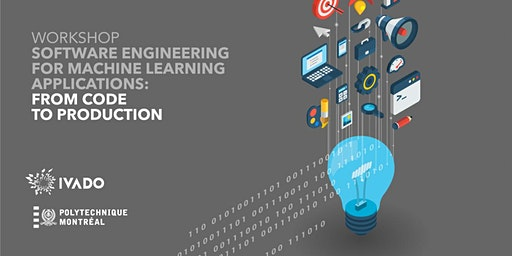 Software Engineering for Machine Learning Apps: From Code to Production