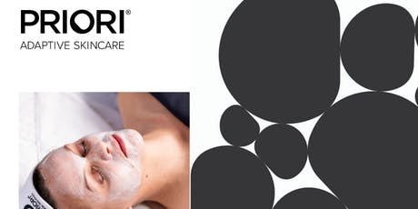 Priori Skincare event Penrith tickets