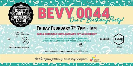 Bevy 0044 - 6th Birthday Bevy