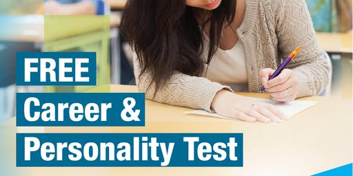 Career and Personality Test
