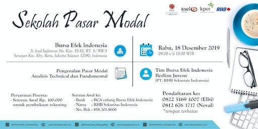 Sekolah Pasar Modal Bursa Efek Indonesia