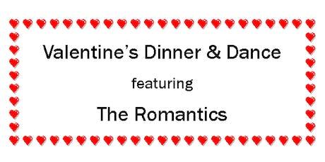 SEESA Valentine's Dinner & Dance tickets