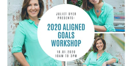 2020 ALIGNED GOALS WORKSHOP tickets