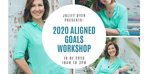 2020 ALIGNED GOALS WORKSHOP