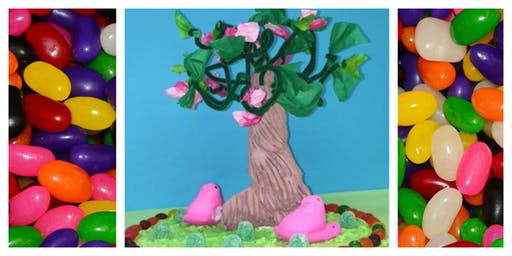 Easter Craft Party (4-9 Years)