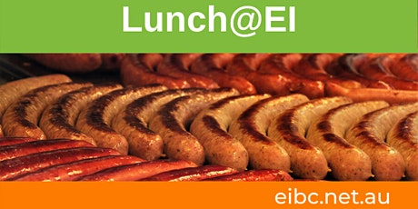 2020 Welcome Back Lunch@EI tickets