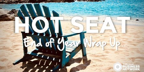 Hot Seat with The Local Business Network (Redland City)  tickets