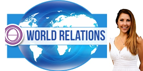 ThetaHealing® World Relations tickets