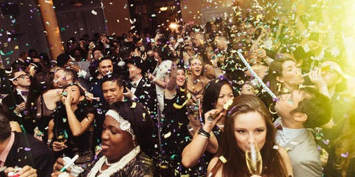 NYC's Largest New Years Eve Singles Party