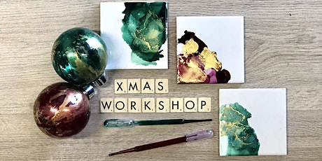 Xmas Workshop tickets