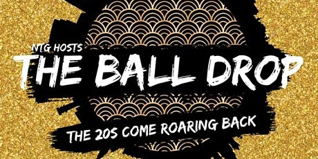 The Ball Drop 2020 - New Year's Eve tickets