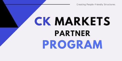 CK Markets Partner Program