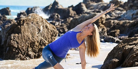 Vinyasa & Vayus: A weekly Prana Vinyasa yoga class for Vinyasa lovers! tickets