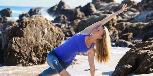 Vinyasa & Vayus: A weekly Prana Vinyasa yoga class for Vinyasa lovers!