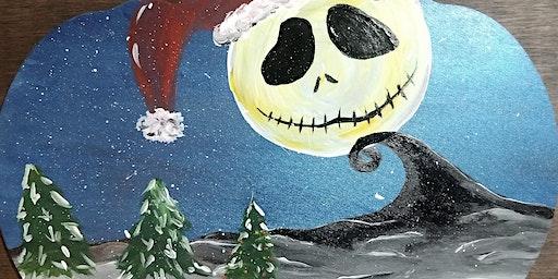 Sandy Claws Kind Of Christmas