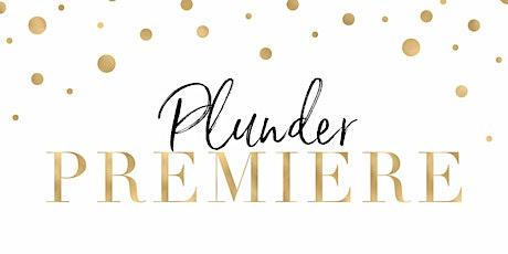 Plunder Premiere with Marcie Horn Goshen, IN 46526 tickets