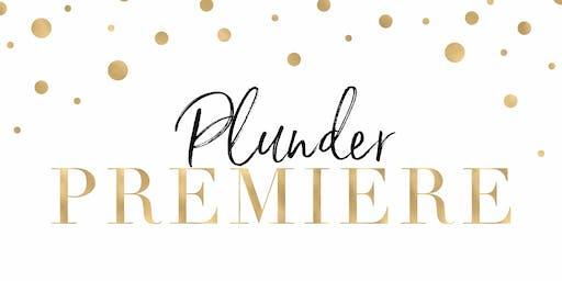 Plunder Premiere with Marcie Horn Goshen, IN 46526