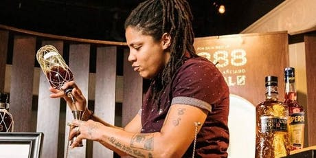 The Beginnings of Black Drinking Culture in DC ft. Andra Johnson @ Allegory tickets