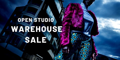 Don't Do Pretty : Studio Warehouse Sale tickets